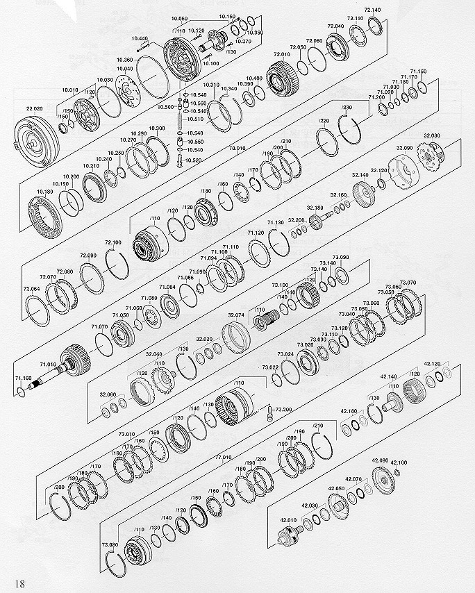 5hp19 Diagrams